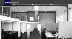 Preview of akm-architekten.de