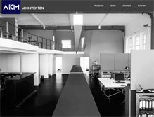 Tablet Preview of akm-architekten.de